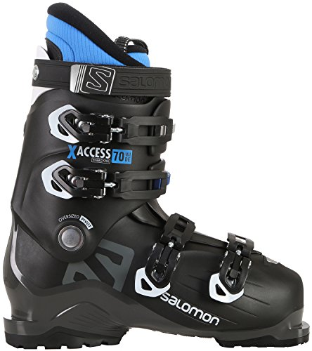 Salomon X Access 70 Wide Ski Boots - 2018 - Men's (28.5)