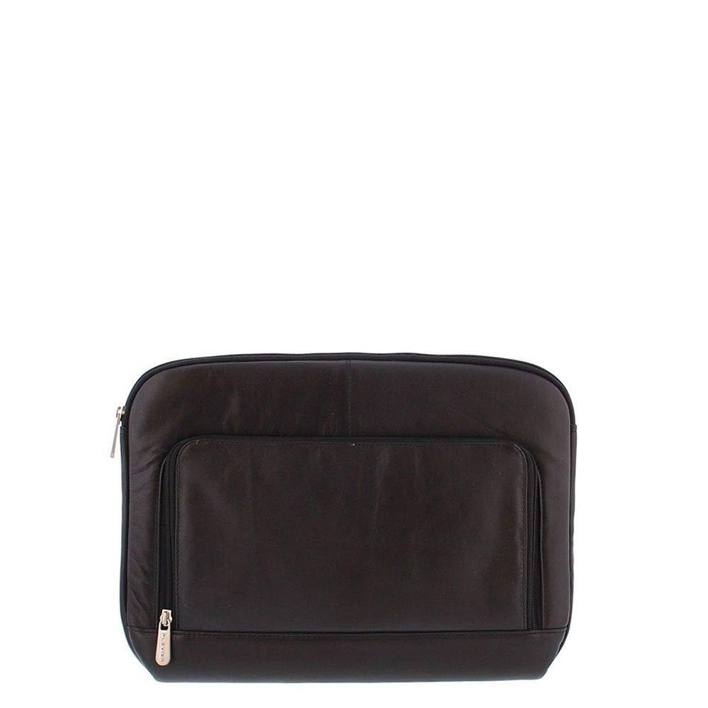 Plevier MANASSE 2 sacoche d'ordinateurs portables 35,6 cm (14') Housse Noir