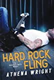 Hard Rock Fling: A Rock Star Romance (Darkest Days) (Volume 2)