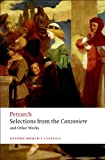 Selections from the Canzoniere and Other Works (Oxford World's Classics), F. Petrarch, 0199540691