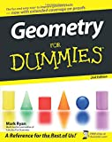 Geometry For Dummies, 2nd Edition