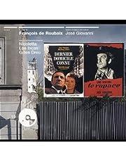 Dernier Domicile Connu / Le Rapace (Soundtrack)