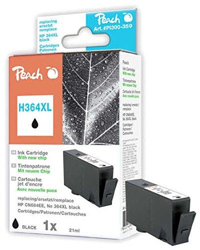 Peach 315089 cartucho de tinta Negro - Cartucho de tinta para ...
