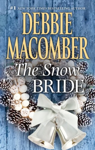 The Snow Bride by [Macomber, Debbie]