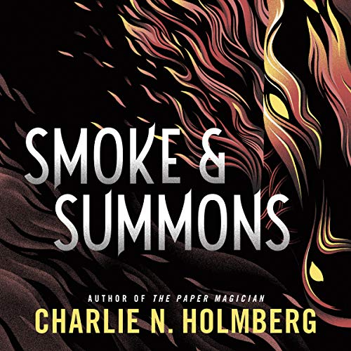 Pdf Science Fiction Smoke and Summons: (Numina, Book 1)