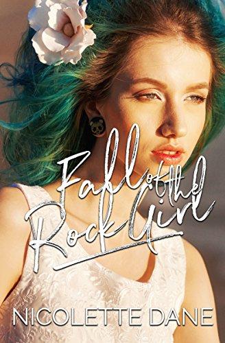 Fall Of The Rock Girl (Revolving Record Book (Dane Rocks)