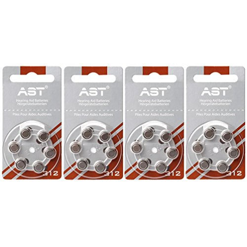 austar-hearing-amplifier-battery-size-312-24-batteries
