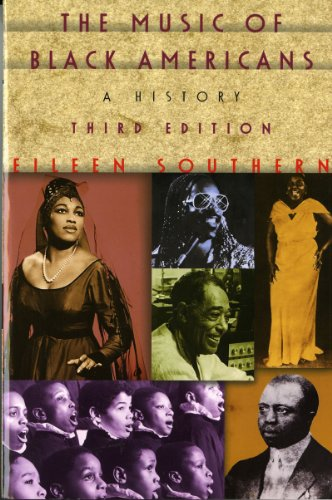 Search : The Music of Black Americans: A History (Third Edition)