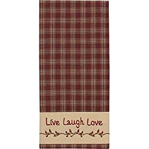 kitchen towel designs sturbridge live dish towel home amp kitchen 3378
