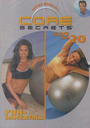 Core Secrets Fun-Damentals / Give Me 20