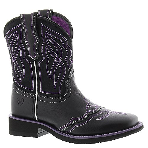 Ariat Ranchbaby Ii Work Boot Black