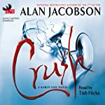 Crush: A Karen Vail Novel | Alan Jacobson
