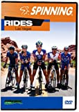 Mad Dogg Athletics Spinning Rides: Las Vegas DVD