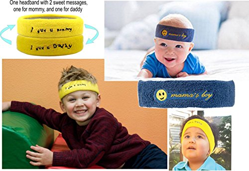 baby-boy-toddler-headbands-soft-embroidered-cotton-with-cute-custom-messages