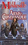 img - for Arms-Commander (Saga of Recluce) book / textbook / text book