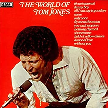 The World Of Tom Jones