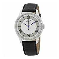 Deals on Tissot Heritage Sovereign Automatic Silver Dial Men's Watch