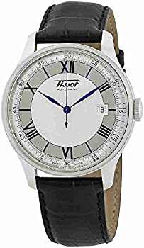 Tissot Heritage Sovereign Automatic Silver Dial Men's Watch