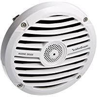 Rockford RM1652 6.5-Inch Marine Full Range Speakers