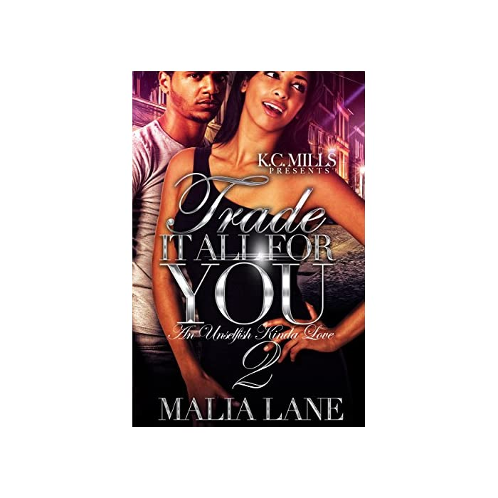 Trade-It-All-For-You-2-An-Unselfish-Kinda-Love-Kindle-Edition