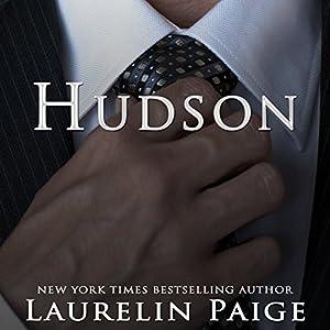 Hudson Hörbuch