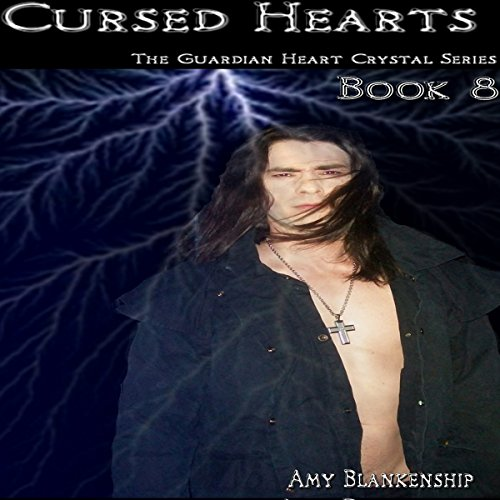 Cursed Hearts: The Guardian Heart Crystal, Book 8
