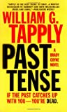 Front cover for the book Past Tense by William G. Tapply