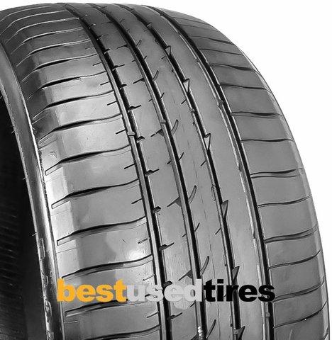 Goodyear Eagle F1 Asymmetric 3 Performance Radial Tire - 285/35R22 106W