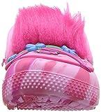 Crocs Unisex Fun Lab Trolls Clog K, party pink, 3 M