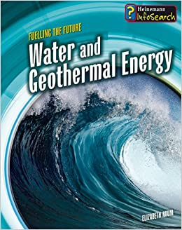 Book Water and Geothermal Energy (Fuelling the Future)