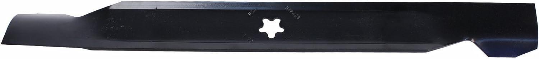 Amazon.com: (2) EE. UU. Cuchillas de cortacésped para ayp ...