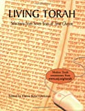 img - for Living Torah: Selections from Seven Years of Torat Chayim by Elaine Rose Glickman (Editor) (2005-10-01) book / textbook / text book