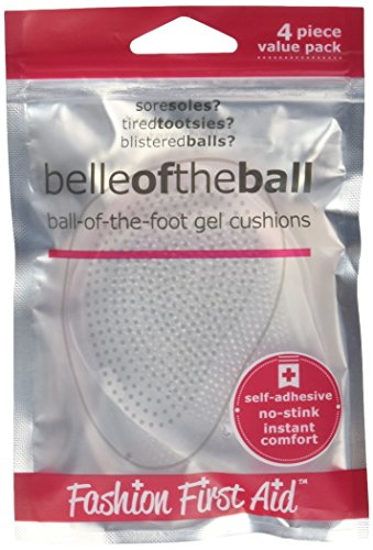 Belle Ball Cushion Clear Value product image