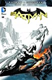 Batman #50 Chris Daughtry/Jim Lee Sketch To Color Fade Variant DC 2016