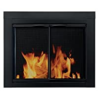 Pleasant Hearth AN-1010 Alpine Fireplace...
