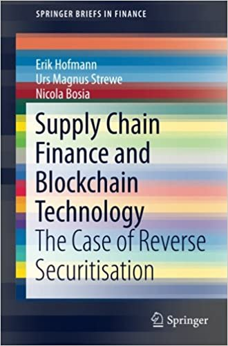 Pamela thompson supply chain finance and blockchain technology the case of reverse securitisation springerbriefs in finance downloads torrent fandeluxe Gallery