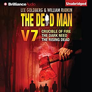 The Dead Man Vol 7 Audiobook