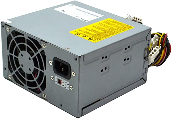 New PC Power Supply Upgrade for eMachines W3080 Desktop Computer