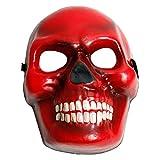 Red Devil Mask