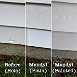 Mendyl Vinyl Siding Repair Kit