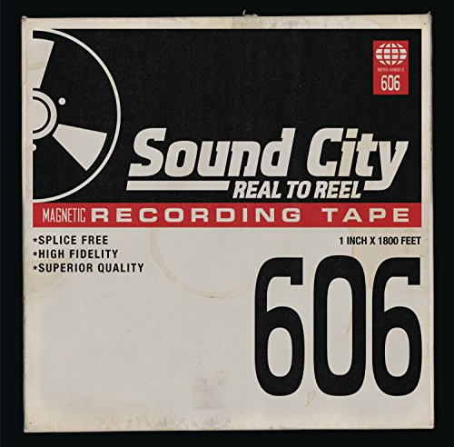 Sound City - Real to Reel (The Sound Of The City)