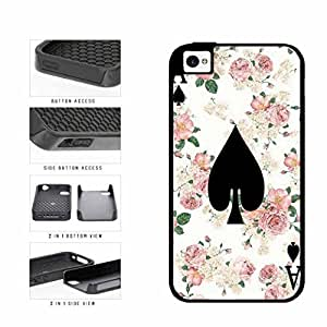 Arizona Ice TPU RUBBER SILICONE Phone Case Back Cover Samsung Galaxy S5 I9600