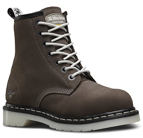 Marrone Martens Donna Stivali Brown Dr ZxOtqSwgg