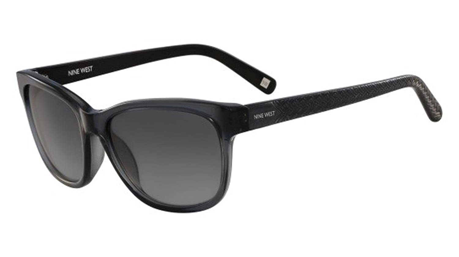 Nine West Womens NW586S Sunglasses