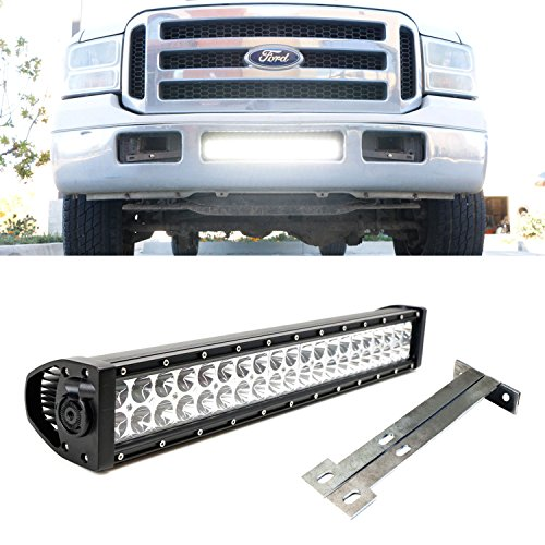 03 f250 fog lights - 6