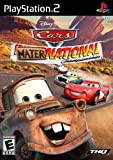 Cars: Mater-National - PlayStation 2