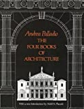 The Four Books of Architecture (Dover Architecture)