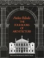 The Four Books of Architecture (Dover Architecture)