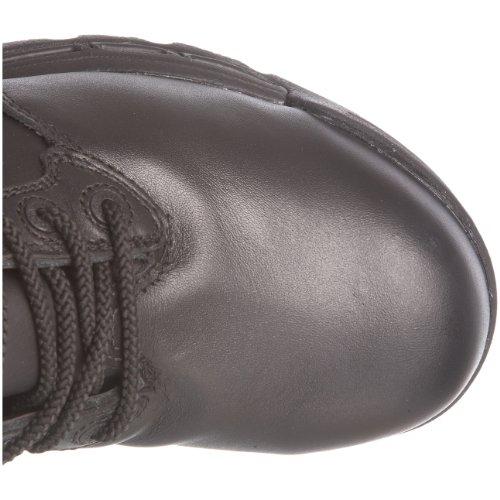 Magnum - Botas de moto, color: Negro Negro