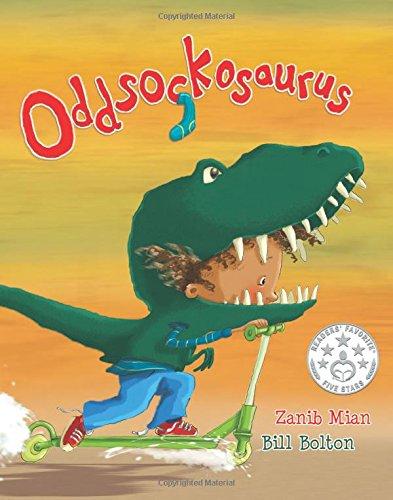 Read Online Oddsockosaurus pdf epub